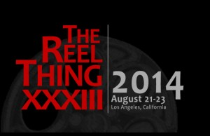 The Reel Thing: 2014