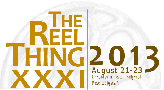 The Reel Thing XXI